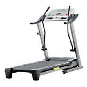 Gold's Gym Crosswalk 650 Treadmill