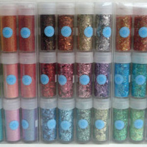 Martha Stewart Crafts Glitter