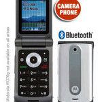 Tracfone - Motorola w376g Cell Phone