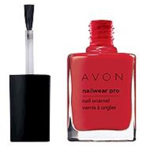 Avon NAILWEAR PRO Nail Enamel - All Shades