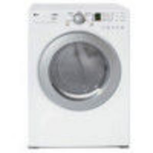 LG DLG2526 Gas Dryer