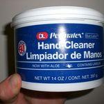 Permatex Blue Label Hand Cleaner