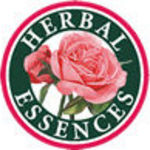 Herbal Essences Raspberry Shampoo