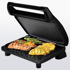 George Foreman Jumbo-Sized Family Grill