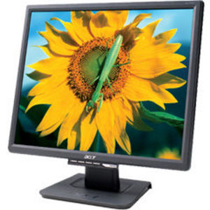 Acer AL1706 LCD Monitor