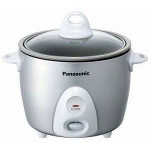 Panasonic SRG06FG 3 Cup Automatic Rice Cooker