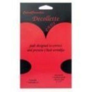 Calvet Decollette Pads