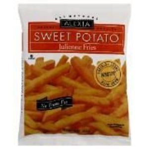 Alexia Frozen Sweet Potato Fries