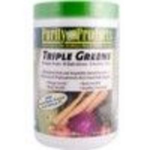 Purity Products, Triple Greens, 410.4 G (14.48 Oz)