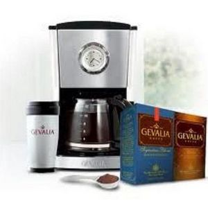 Gevalia Coffee Maker Instructions Gevalia Coffee Maker Filters Find Best Er Coffee Table. Don T ...