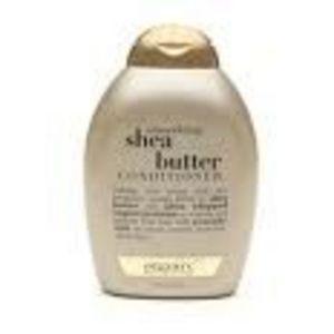 Organix Smoothing Shea Butter Shampoo