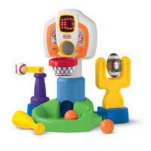 Little Tikes Little Champs 3-in-1 Sports Center