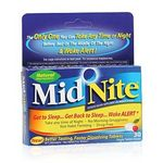 MidNite Natural Sleep Aid