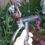 Mainstays Garden Adjustable Spray Nozzle