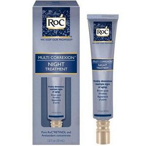 RoC Multi Correxion Night Treatment