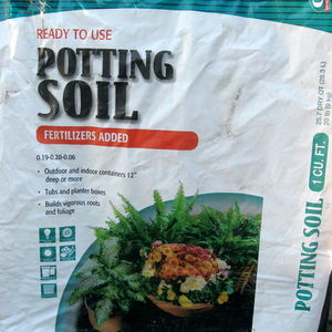 Orchard Supply Hardware (OSH) Ready to Use Potting Soil