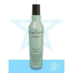 Enjoy Enjoy Sulfate Free Shampoo (with Cleanse Sensor)