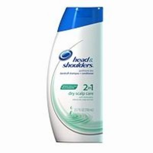 Head & Shoulders Dry Scalp Care 2 in 1 Dandruff Shampoo & Conditioner