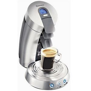 Senseo Single-Cup Supreme Coffee Maker