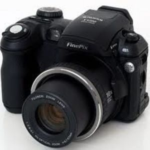 Fujifilm - FinePix S5100 Zoom Digital Camera
