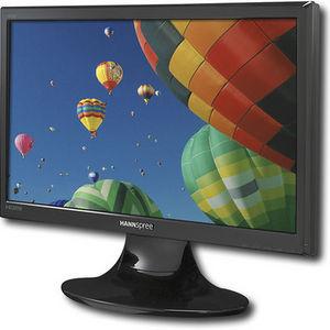 Hannspree HF207 LCD Monitor