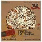 """Marketside (Walmart) 16"""" Ultimate Meat Pizza"""