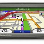 Garmin nuvi Portable GPS Navigator
