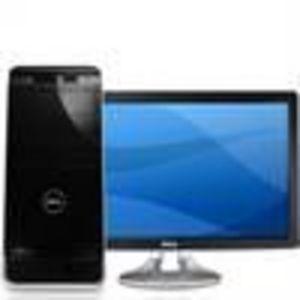Dell XPS desktop computer