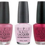 OPI Nail Lacquer - All Shades