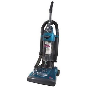Dirt Devil Ultra Vision Bagless Turbo Vacuum