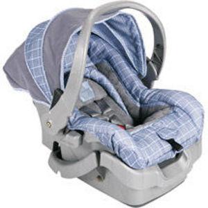 Safety 1st Starter Infant Car Seat