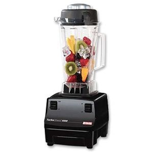 Vitamix Turbo Blend Blender 4500