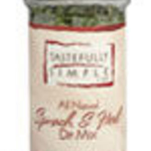 Tastefully Simple Spinach & Herb Dip Mix