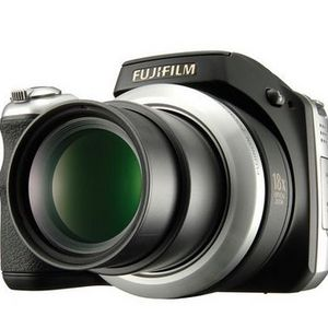 Fujifilm - FinePix S8100 Digital Camera
