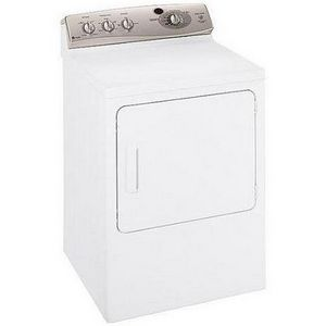 GE Profile Super Capacity Electric Dryer