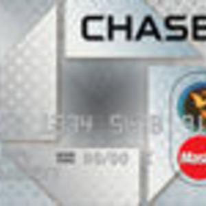 Chase - Platinum MasterCard