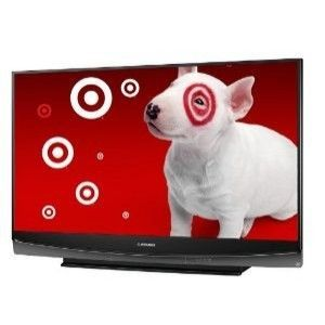 Mitsubishi - WD-60735 60 in. HDTV DLP TV