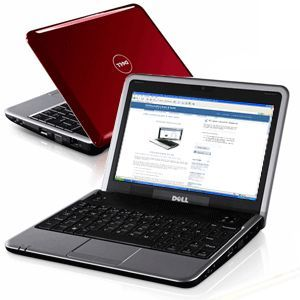 Dell Netbook PC