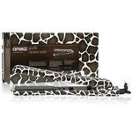 "Amika Animal Series 1-1/4"" Ceramic Flat Iron"