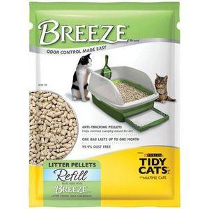 Tidy Cats Breeze Litter Pellets