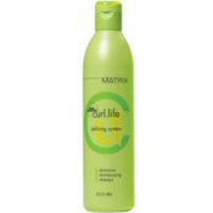Matrix Curl Life Shampoo