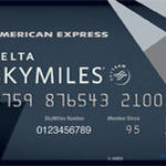 American Express - Delta Reserve SkyMiles