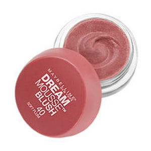 Maybelline Dream Mousse Blush - All Shades