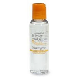 Neutrogena Triple Moisture Healing Shine Serum