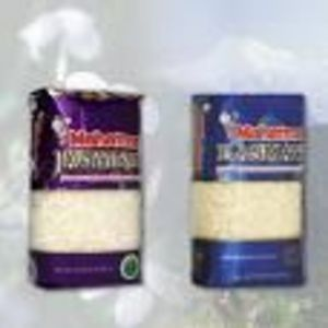 Mahatma Rice Basmati and Jasmine