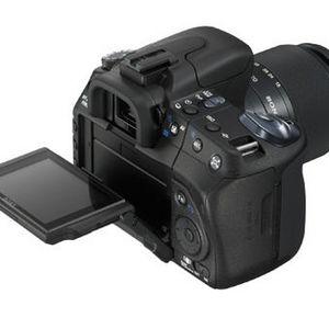Sony - Cybershot A300 Digital Camera