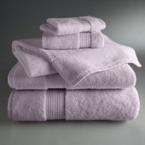 Simply Vera Bath Towels
