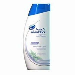 Head & Shoulders Sensitive Care Dandruff Shampoo