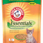 Arm & Hammer Essentials Natural Clumping Litter