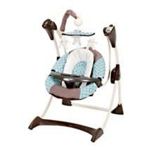 Graco Silhouette Swing